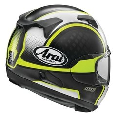 Arai Quantum-X Takeoff - Outlet Motero