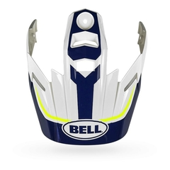 Bell MX-9 Adventure MIPS Torch Visor