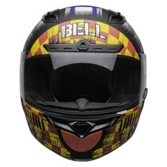Bell Qualifier DLX MIPS Devil May Care 2020