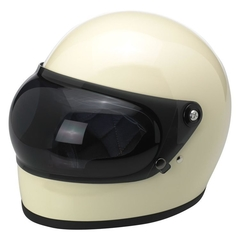 Biltwell Gringo S Bubble Gen2 Anti-Fog Face Shield