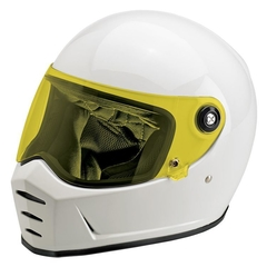 Biltwell Lane Splitter Gen2 Anti-Fog Face Shield