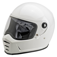 Biltwell Lane Splitter Gen2 Anti-Fog Face Shield - tienda online