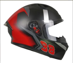 Casco Ich 503 Throng - Outlet Motero