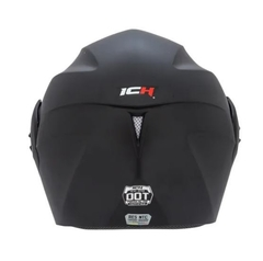 Casco Ich Moto Abatible 3110 Certificado - Outlet Motero
