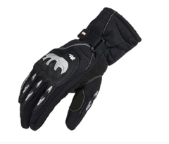 Guantes 100% Impermeables Axe Racing