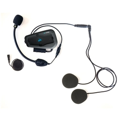 Cardo Freecom 2+ Headset - Duo Pack