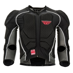 Fly Racing Dirt Barricade Armored Suit