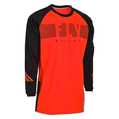 Fly Racing Dirt Windproof Jersey en internet