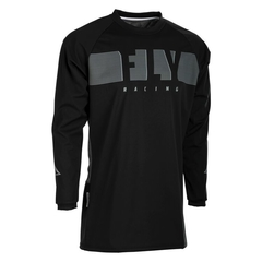 Fly Racing Dirt Windproof Jersey