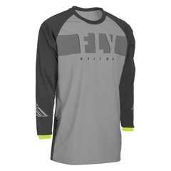 Fly Racing Dirt Windproof Jersey - Outlet Motero