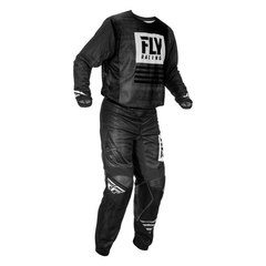 Fly Racing Dirt Youth Kinetic Mesh Noiz Jersey - comprar online