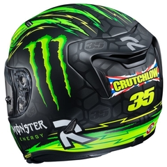 HJC RPHA 11 Pro Crutchlow - Outlet Motero