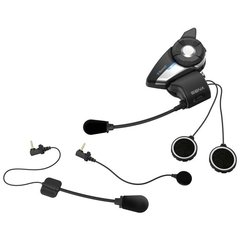 Sena 20S EVO Bluetooth Headset - Outlet Motero