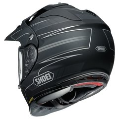 Shoei Hornet X2 Navigate - Outlet Motero