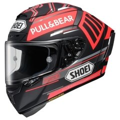 Shoei X-14 Marquez Black Concept