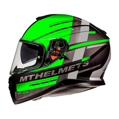 Casco Mt Thunder 3 Pitlane