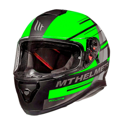 Casco Mt Thunder 3 Pitlane en internet