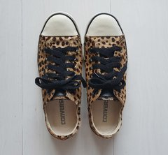 Converse slim animal print na internet
