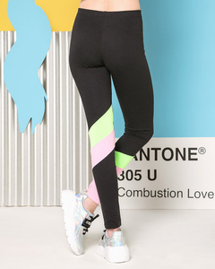 Legging  Pantano - Combustion Love