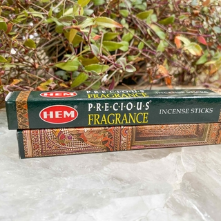 Incenso Hem Precious Fragrance