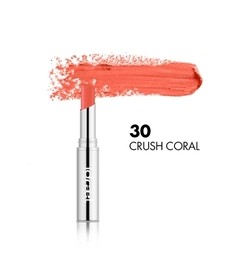 ULTRACOLOR MATTE LIP (#30 - Cursh Coral)