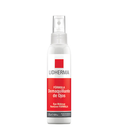 DEMAQUILLANTE DE OJOS x125ml