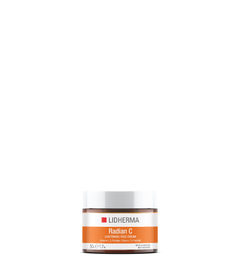 RADIAN C LIGHTENING FACE CREAM x50g