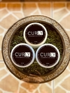 Kit com 3 unidades Curly de 220g