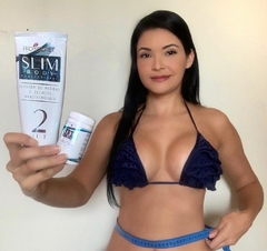 2 Kit Slim Body - Int Out - loja online