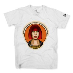 Camiseta Masculina Rita Lee - Stoned Shop