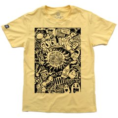 Camiseta Masculina Sublime - Stoned Shop