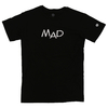 Camiseta Masculina Mad na internet