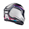Casco Integral Speed 2.0 Disco Blanco Rosa en internet