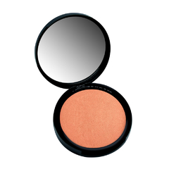 Blush Compacto Arela By Duda Fernandes - Arela make up