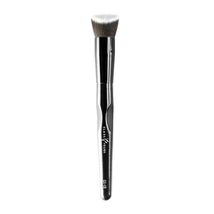 Pincel Kabuki Brush para Base OX-05 Onix Line - Klass Vough