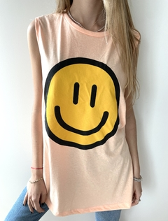 MUSCULOSA HAPPY