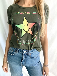 REMERA HAPPY en internet