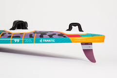 Tabla Windsurf Fanatic Skate TE Boa Edition 2021 - Hard wind