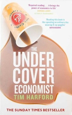 The under cover economist