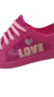 TENIS LADY FEMININO WORLD COLORS 100.006 - comprar online