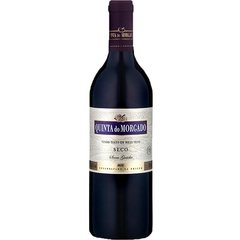 Vinho Quinta do Morgado Tinto Seco 750ml