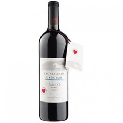 Vinho Stagnari La Caballada Tannat Roble 750ml