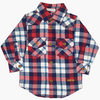 6019R Camisa Tomy red 2-8