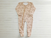 7962N Enterito pijama BEAR natural 9-24