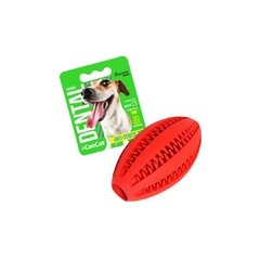 CAN CAT - Dental rugby ball