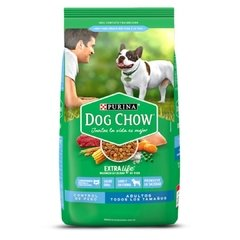 Dog Chow - Control de Peso (Light)