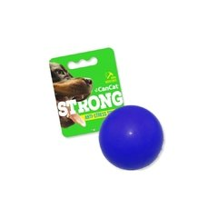 CAN CAT - Strong pelota solida mediana