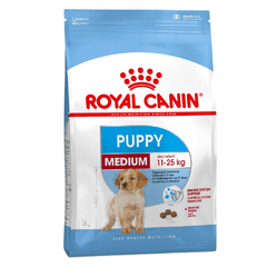 Alimento Royal Canin para Perro Medium Puppy