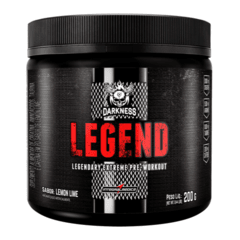 Legend Darkness 200g Integralmedica