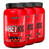 kit-3-whey-100-Pure-2721kg-integralmedica